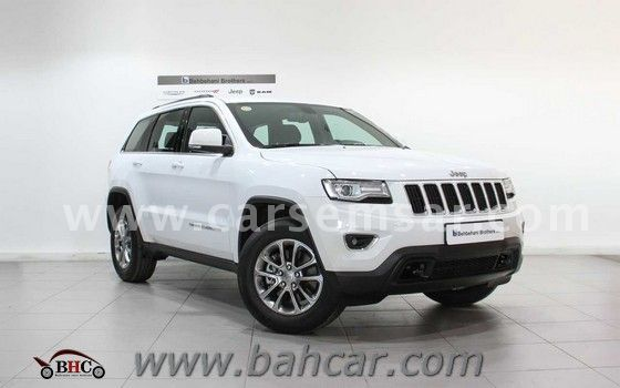 2015 jeep grand cherokee laredo for sale in bahrain new and used cars for sale in bahrain. Black Bedroom Furniture Sets. Home Design Ideas