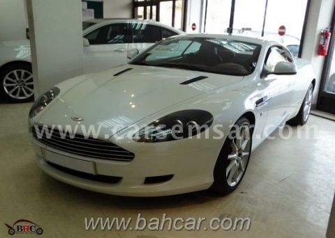 2010 Aston Martin DB9 DB 9