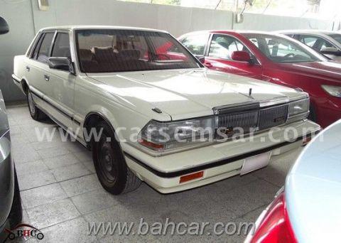 1986 Nissan Cedric