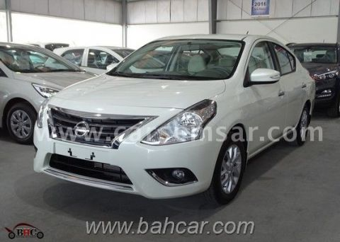 2016 Nissan Sunny 1 5 For Sale In Bahrain New And Used Cars For