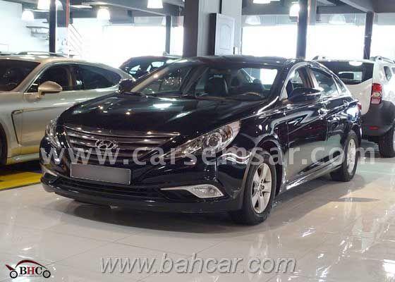 2014 Hyundai Sonata Sedan