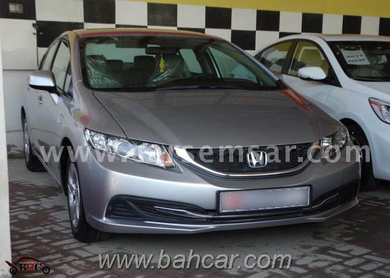 2014 Honda Civic 1.8 i-Vtec