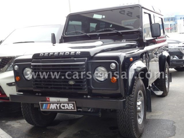 2014 land rover defender for sale in qatar - new and used cars for