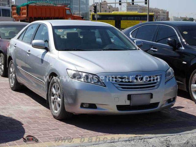 2008 Toyota Camry GLX