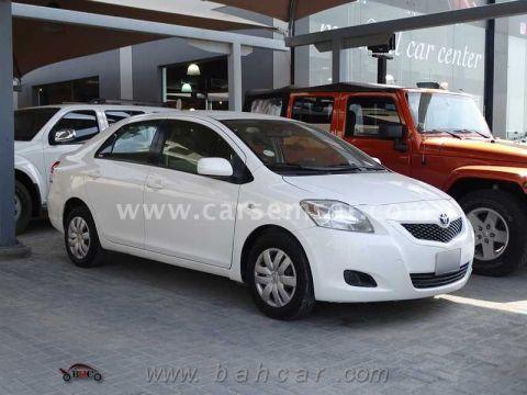 2013 Toyota Yaris 1.5