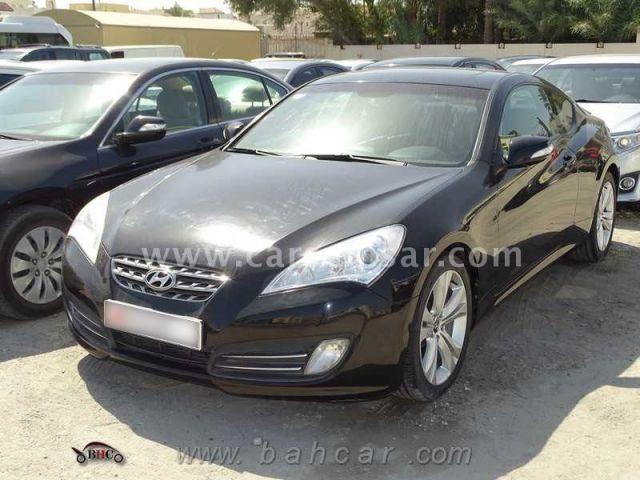 2010 Hyundai Genesis 3.6