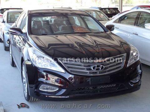 2014 Hyundai Azera 3.3
