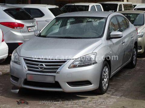 2014 Nissan Sentra 1.6