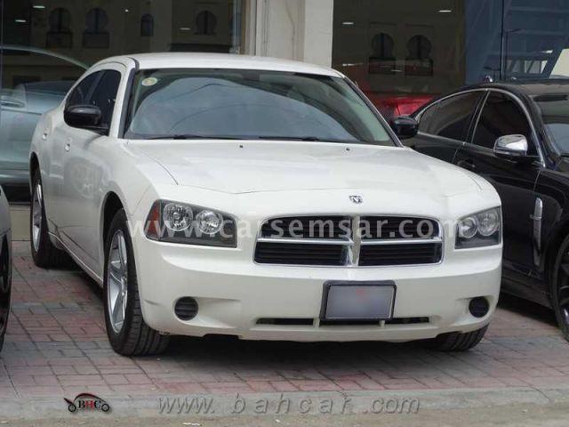 2010 Dodge Charger 3.5L