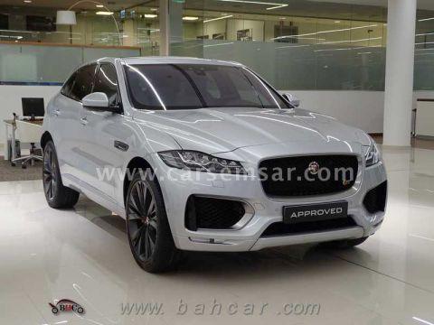 2017 Jaguar F-Type 3.0