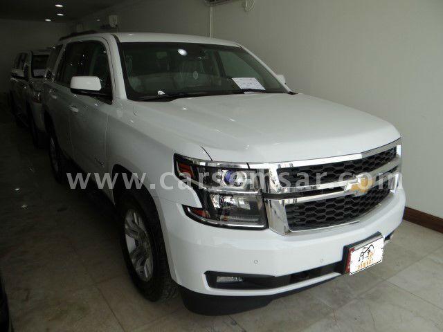 2017 Chevrolet Tahoe 5.3