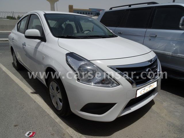 2017 Nissan Sunny 1 6 For Sale In Qatar New And Used Cars For Sale
