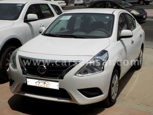 2017 Nissan Sunny 1 5 For Sale In Qatar New And Used Cars For Sale
