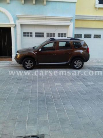 2014 Renault Duster 2.0