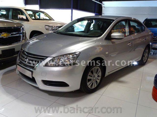 2014 Nissan Sentra 1.8