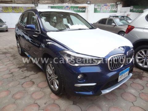 2017 BMW X1 1.8i