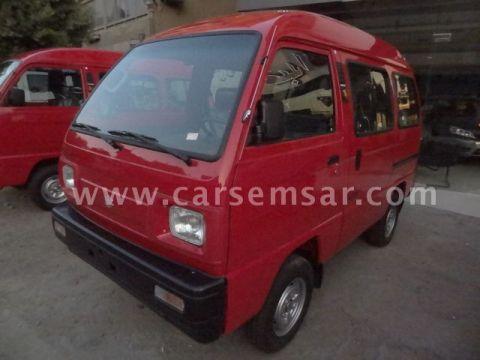2018 Suzuki APV Apv Van Passenger