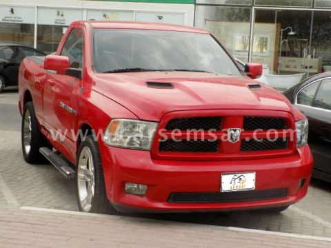 Ram Rt For Sale >> 2012 Dodge Ram 1500 Rt For Sale In Qatar New And Used Cars