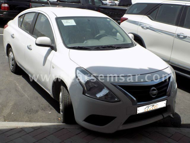2016 Nissan Sunny 1 6 For Sale In Qatar New And Used Cars For Sale