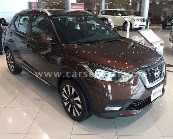 2017 Nissan Kicks For Sale In Qatar New And Used Cars For Sale In