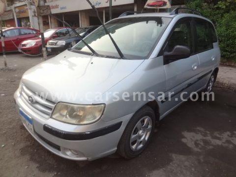 2010 Hyundai Matrix 1.6
