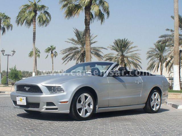 Ford Mustang Qatar Ford Mustang  Qatar Living Ford Mustang