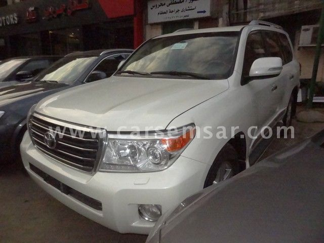 2011 Toyota Fortuner 2.7