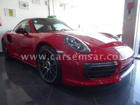 2017 Porsche 911 Turbo S For Sale In Qatar New And Used