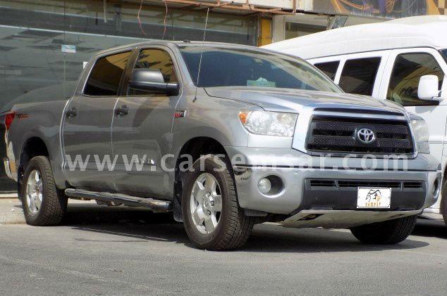 2012 Toyota Tundra 5.7 L