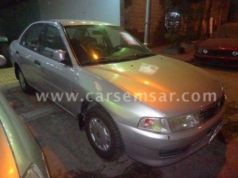 1999 Mitsubishi Lancer 1.3