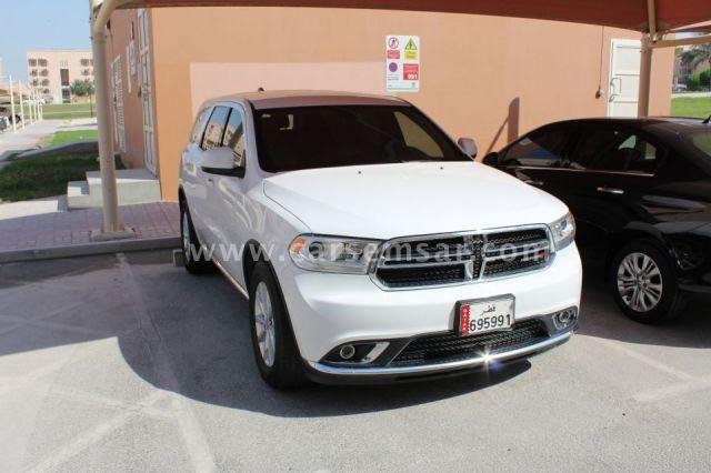 Durango 2014 For Sale