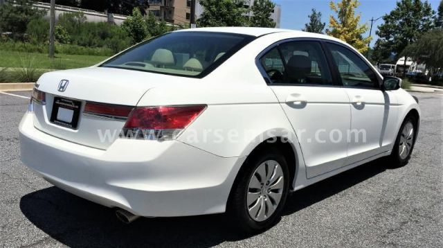 2015 Honda Accord 2.4