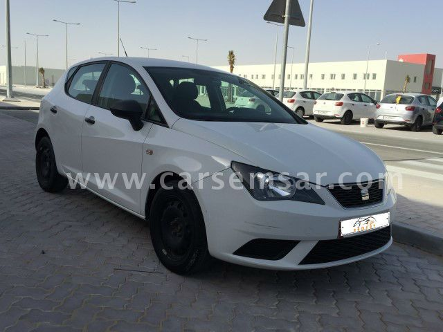 2013 Seat Ibiza 1.6