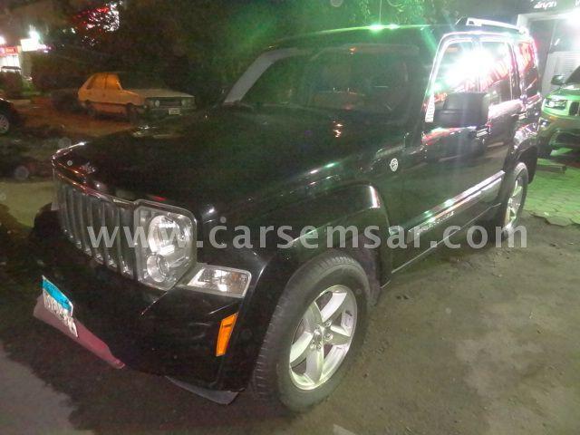 2013 Jeep Cherokee 3.7 Limited