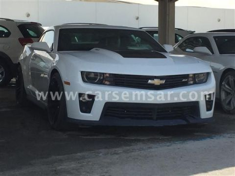2015 Zl1 For Sale >> 2015 Chevrolet Camaro Zl1 For Sale In Qatar New And Used