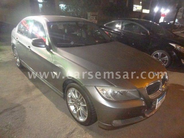 2010 BMW 3-Series 316i