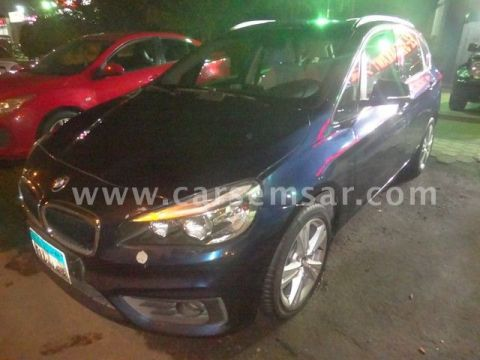 2014 BMW 2-Series 218i