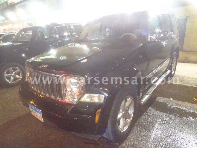 2011 Jeep Cherokee 3.7 Limited