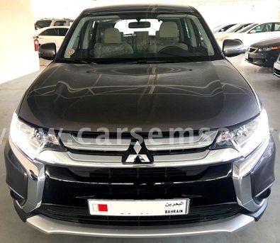 2017 Mitsubishi Outlander 2 4 for sale in Bahrain - New and