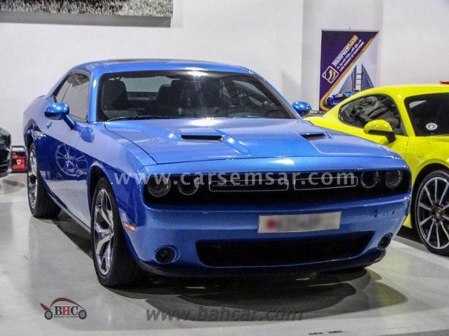2015 Dodge Challenger RT 5.7