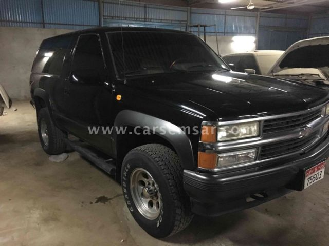 1994 Chevrolet Blazer LS