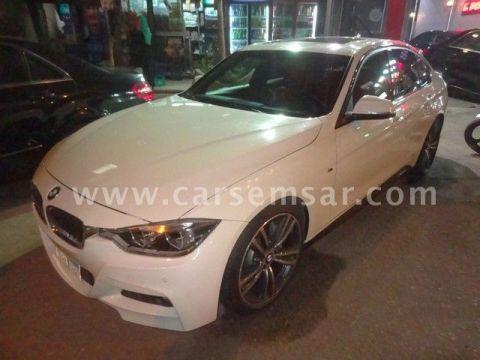 2017 BMW 3-Series 340