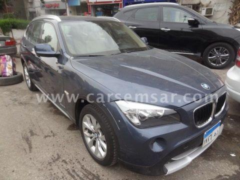 2015 BMW X1 1.8i