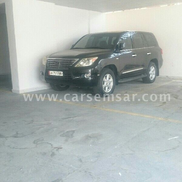 2010 lexus lx 570 for sale in qatar new and used cars for sale in qatar. Black Bedroom Furniture Sets. Home Design Ideas