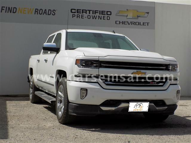 New And Used Chevrolet Cars For Sale In Qatar