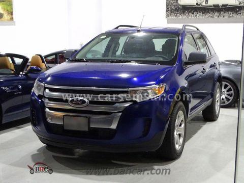 2013 فورد إيدج SE AWD