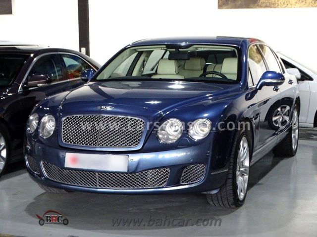 bentley lot continental los speed flying for ca spur sale