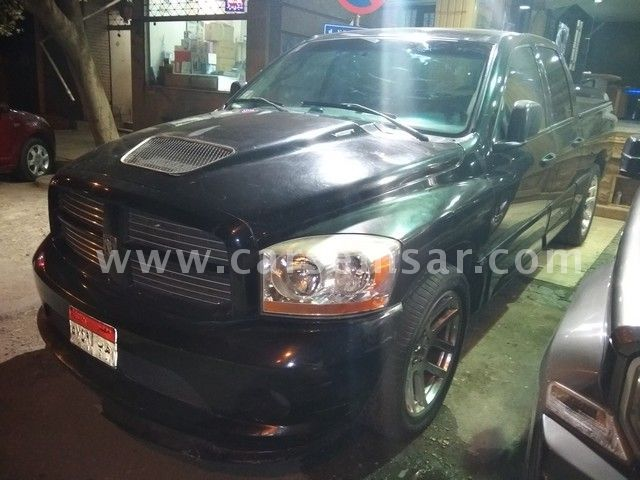 2007 Dodge Ram 2500 Regular Cab SLT