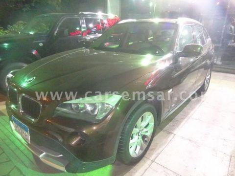 2012 BMW X1 3.0