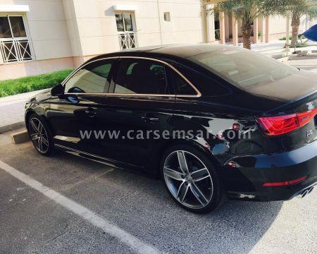 2016 Audi A3 1.4L